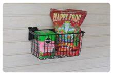 GaragePro Narrow Basket
