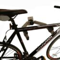 Gear Up Horizontal Wall Mount Bike Rack