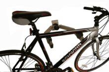 Gear Up Horizontal Wall Mount Bike Rack