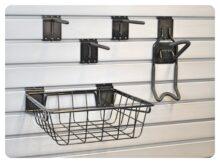 GaragePro Bike Storage Kit