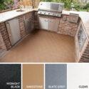 Levant Vinyl Roll Flooring Colors