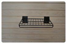 GaragePro 12 x 8 Steel Shelf