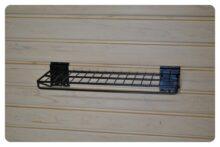 GaragePro 15 x 5 Shelf